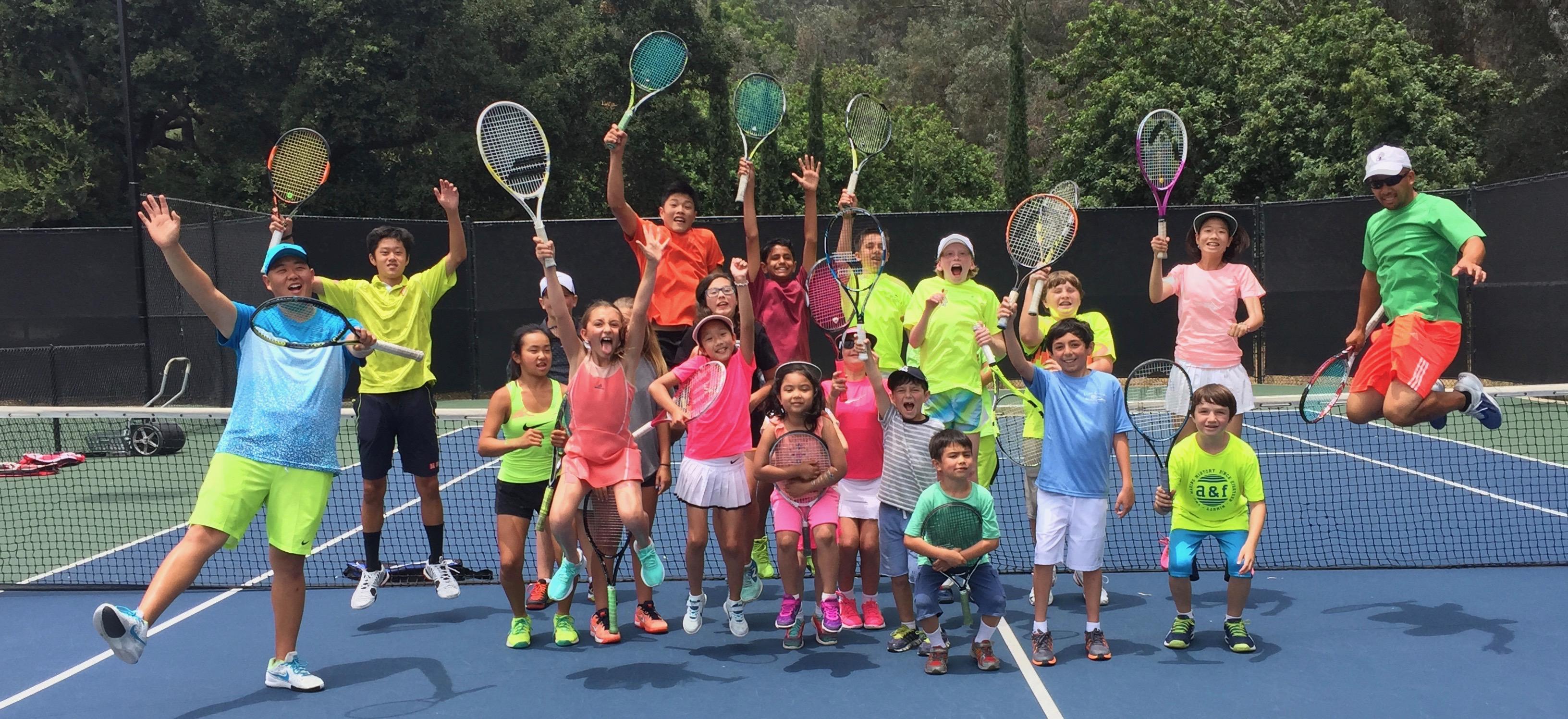 Картинки по запросу tennis summer camp